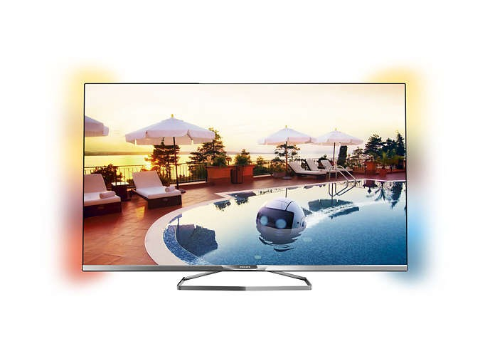 "Philips 42HFL7009D 42"" Professional LED TV"