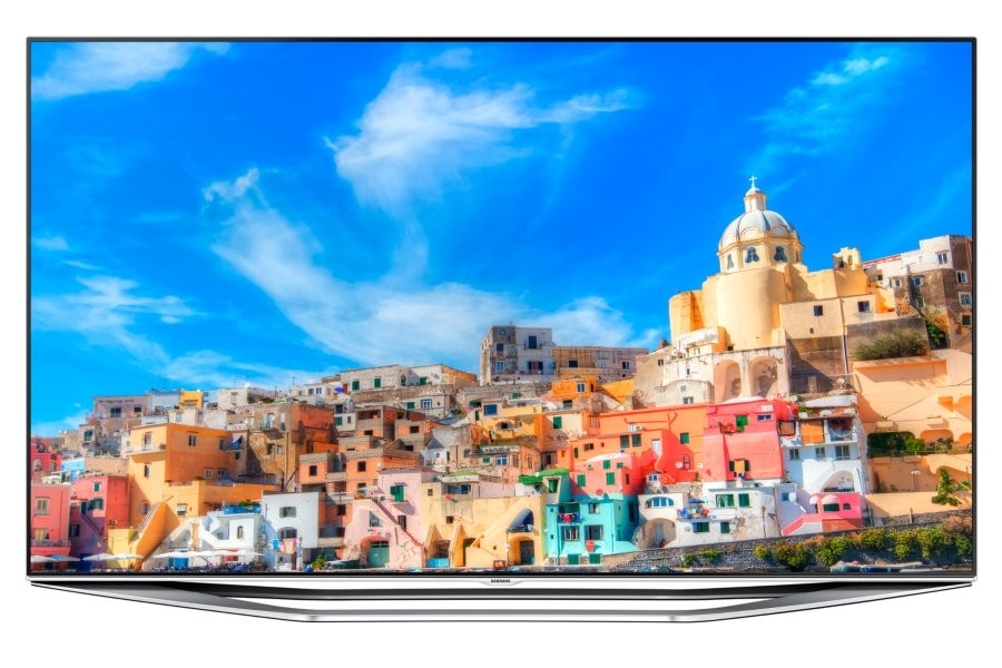"Samsung HG55AD890 55"" Hospitality Display TV"