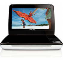Philips PD9030 Portable DVD Player